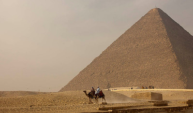 Giza_ Egypt