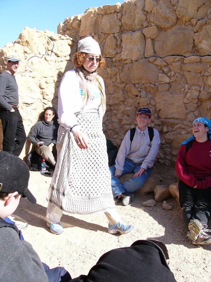 Masada Zealot