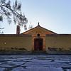 El Polvorín de San Jerónimo