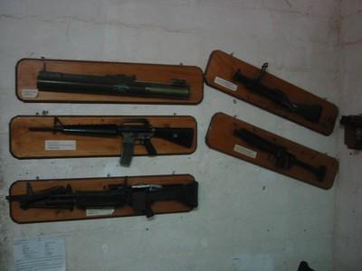 El Salvador February 4-7 2005