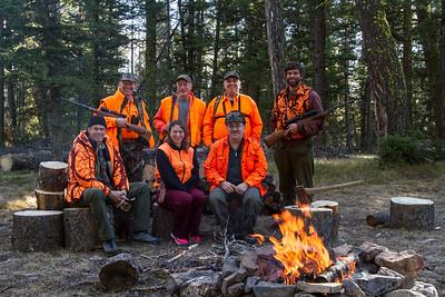 Elk Camp-8507