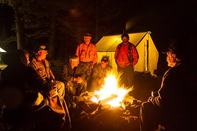 Elk Camp-8555