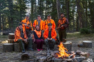 Elk Camp-8505