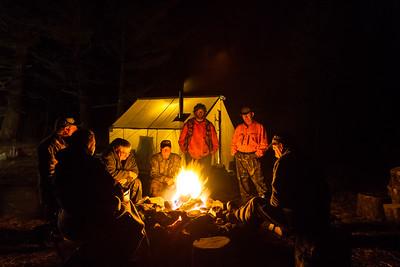 Elk Camp-8560