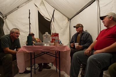 Elk Camp-8461