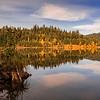 Elk Creek Reservoir