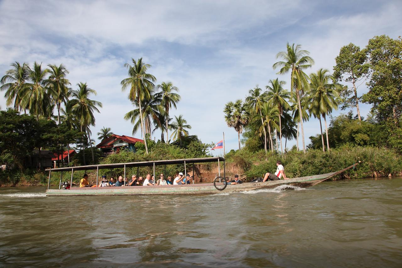 Racing ferrys!