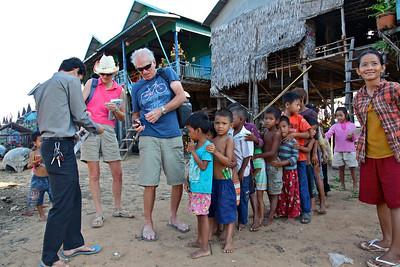 29th second visit to Khompong Phluk stilted village
