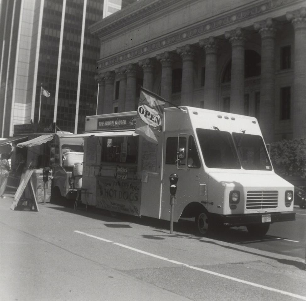 Lunch Truck