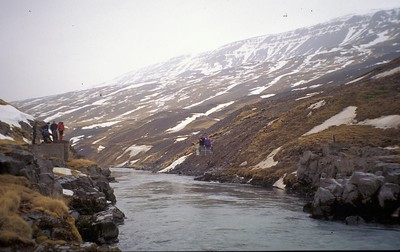 Skagafjörður 1997