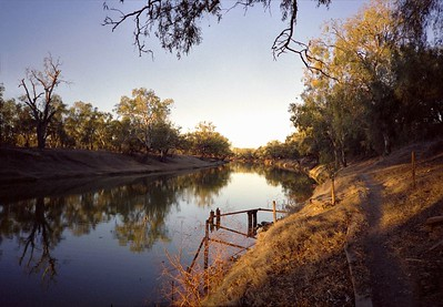 Australië outback
