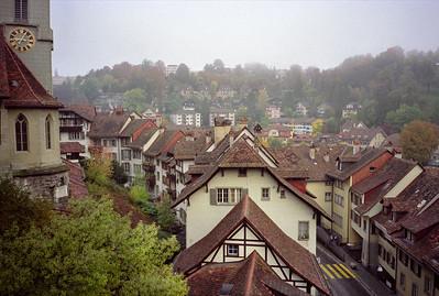 Basel Bern Zürich 2002