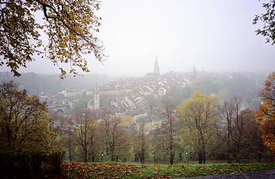 Uitzichtpunt Rosengarten