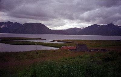 Flatey og Brettingsstaðir 2000