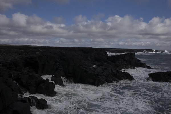 Reykjanesferð