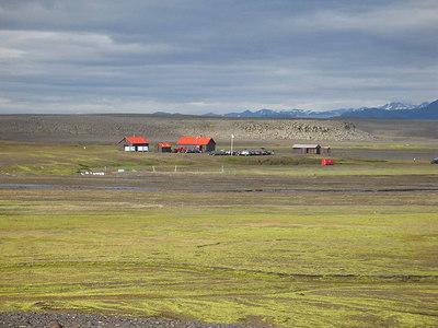 Síðsumarsferð með GÓP 2006