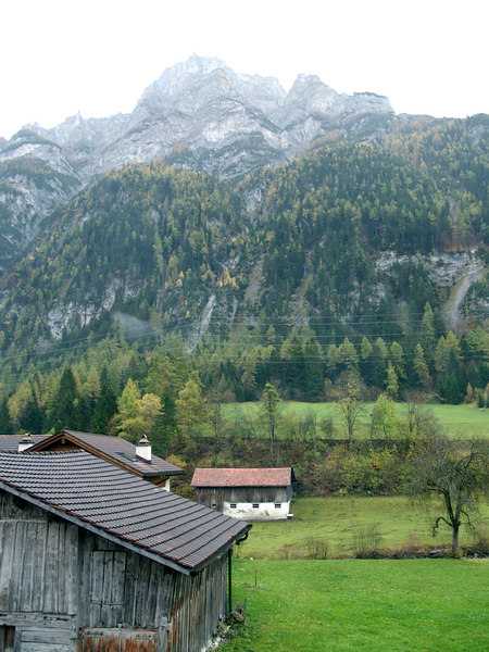 Vättis, Switzerland