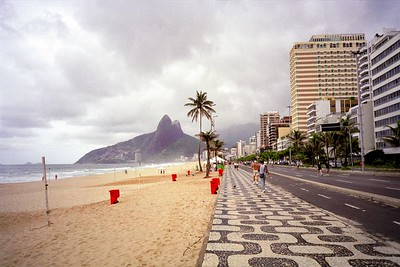 Praia do Ipanema
