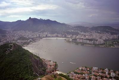 Enseada Botafogo