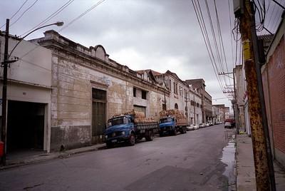 Rua Pedro Alves