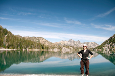 2009 - Backpacking Enchantments
