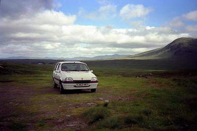 Rover 100 1.1 S