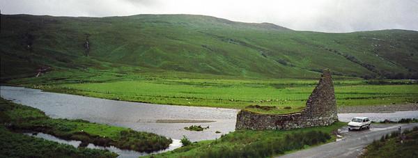 Dun Dornadilla Broch