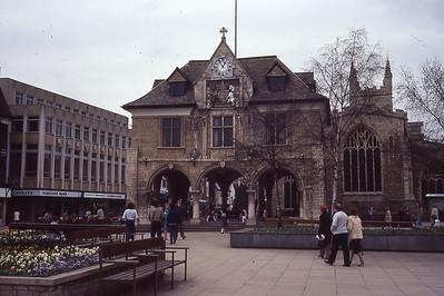 England 1963