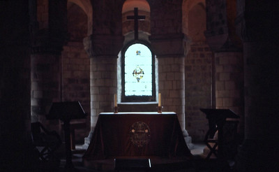 Chapel, Tower of London
