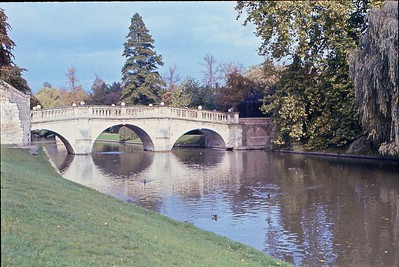 The River Cam