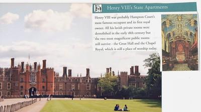 Henry VIII's
