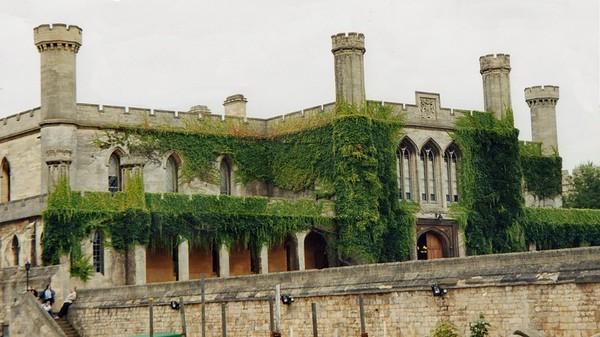 City of Lincoln - Magna Carta