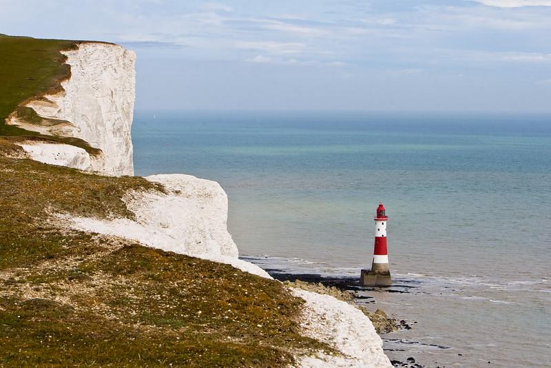 """Love the <a href=""""http://maps.google.com/maps?q=skipm1&hl=en&ie=UTF8&ll=50.734445,0.239081&spn=0.00476,0.01133&t=h&z=17"""">lighthouse</a>."""
