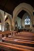 Inside Holy Trinity.