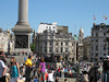 Peek-a-boo with Big Ben. London, 5/31/09