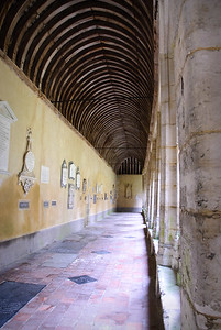 Inside Winchester School