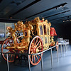 Lord Mayor's Coach, Museum of London