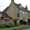 The Baker's Arms pub in Broad Campden.