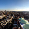 London from the tower