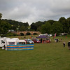 Chatsworth House Country Fair