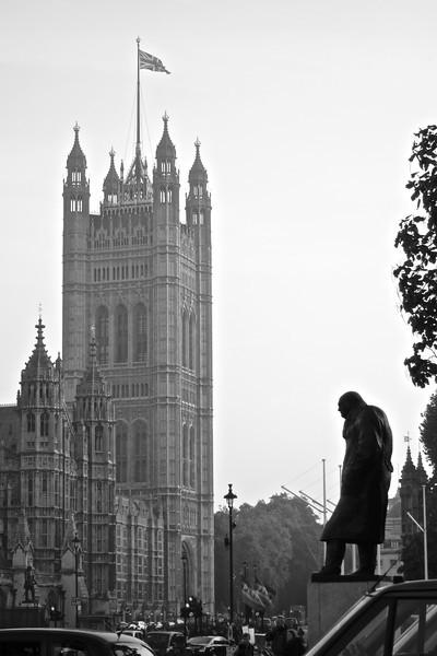 England October 2012