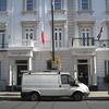 London - Hotel
