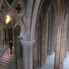 The John Rylands Library in Manchester.