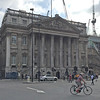 Mansion House, seat of the Lord Mayor of London. I visited the Lady Mayoress, Juliet Mountevans, here on 13 May 2016.