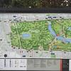 Plan of Kensington Gardens. 12 May 2016.
