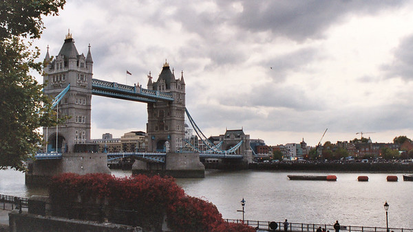 04 - Tower of London and Westminster (October 19, 2003)