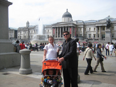 England, June 18-25, 2008