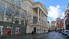 Royal Opera House on left, Bow Street Runners upper right.