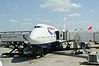 Dallas-Fort Worth Airport