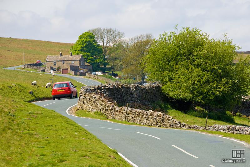 Arkengarthdale Road, Yorkshire Dales